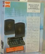 Busch 05770 Universal Realistic Sound Unit - reduced further